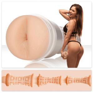 riley reid euphoria anal fleshlight